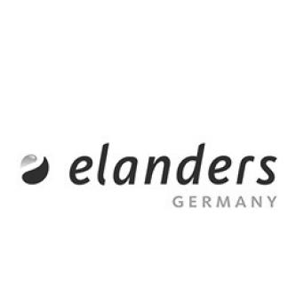 logo elanders